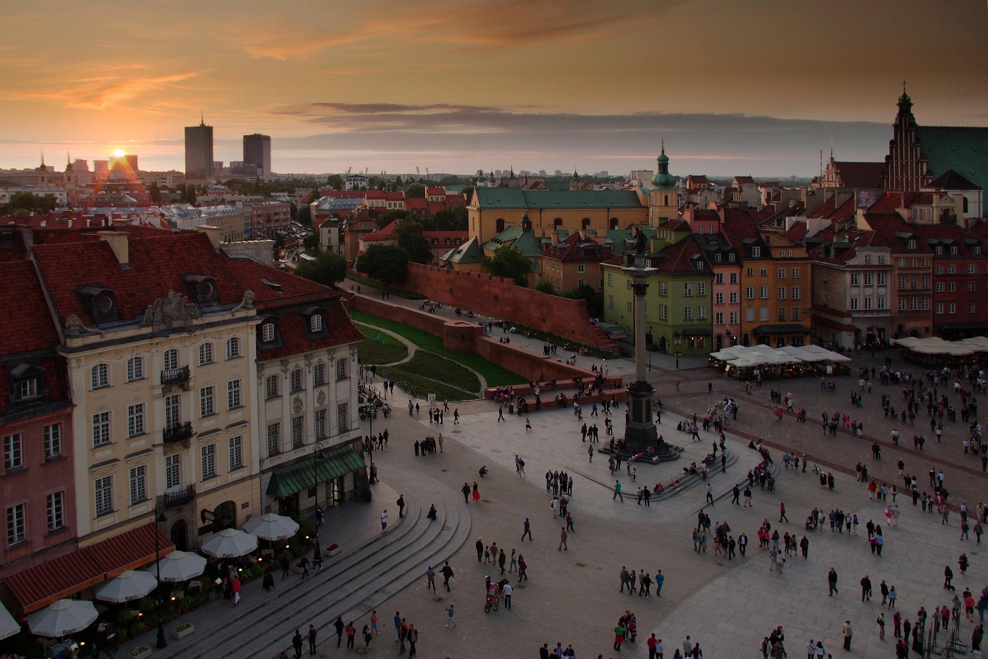 Uniwersytety Warszawa, czyli studia w stolicy