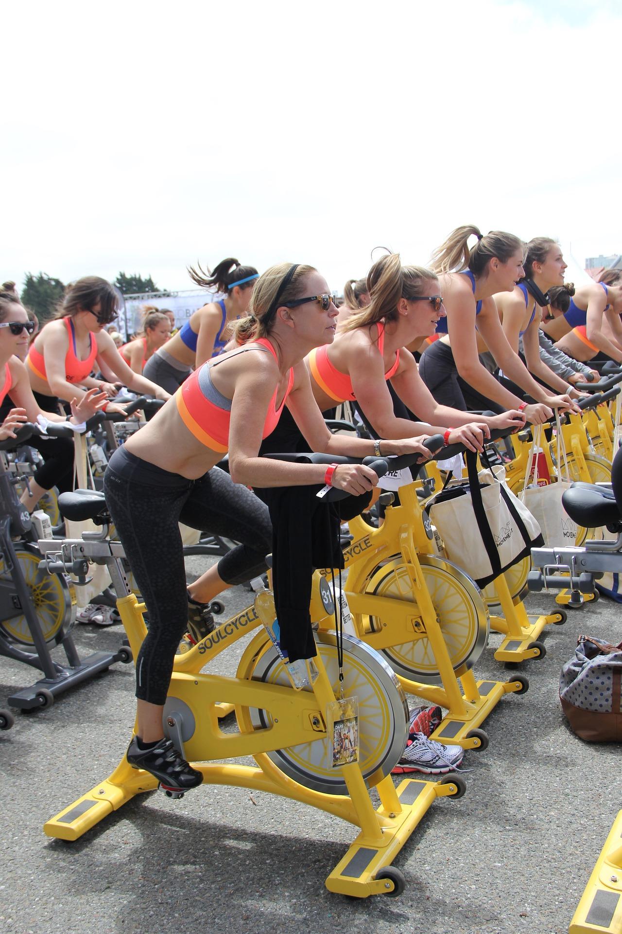 Kurs z fitness pump – kiedy warto skończyć?
