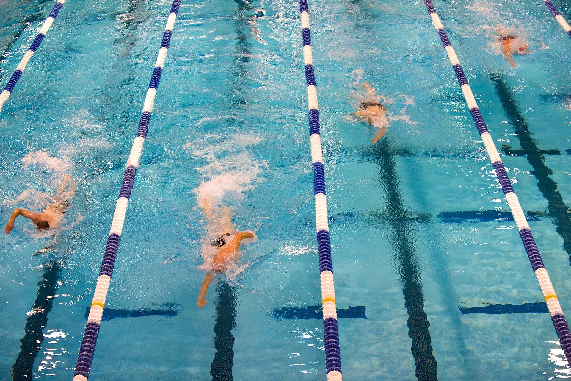 Instruktor pływania – jak zostać. Podajemy najważniejsze szczegóły!