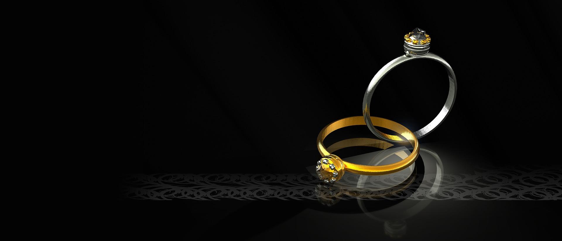 Pierścionek zaręczynowy – tradycyjny, czy nowoczesny?