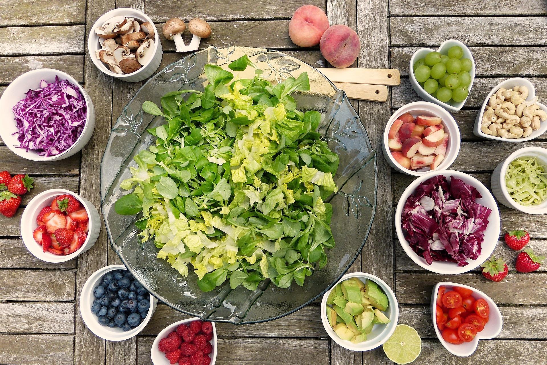 Dystrybucja dodatków do żywności – jakie składniki są stosowane w różnych branżach?