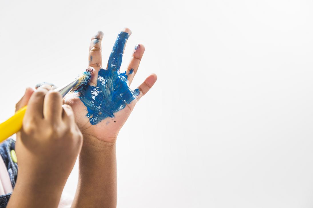 Kreatywne zastosowanie wyprawek plastycznych