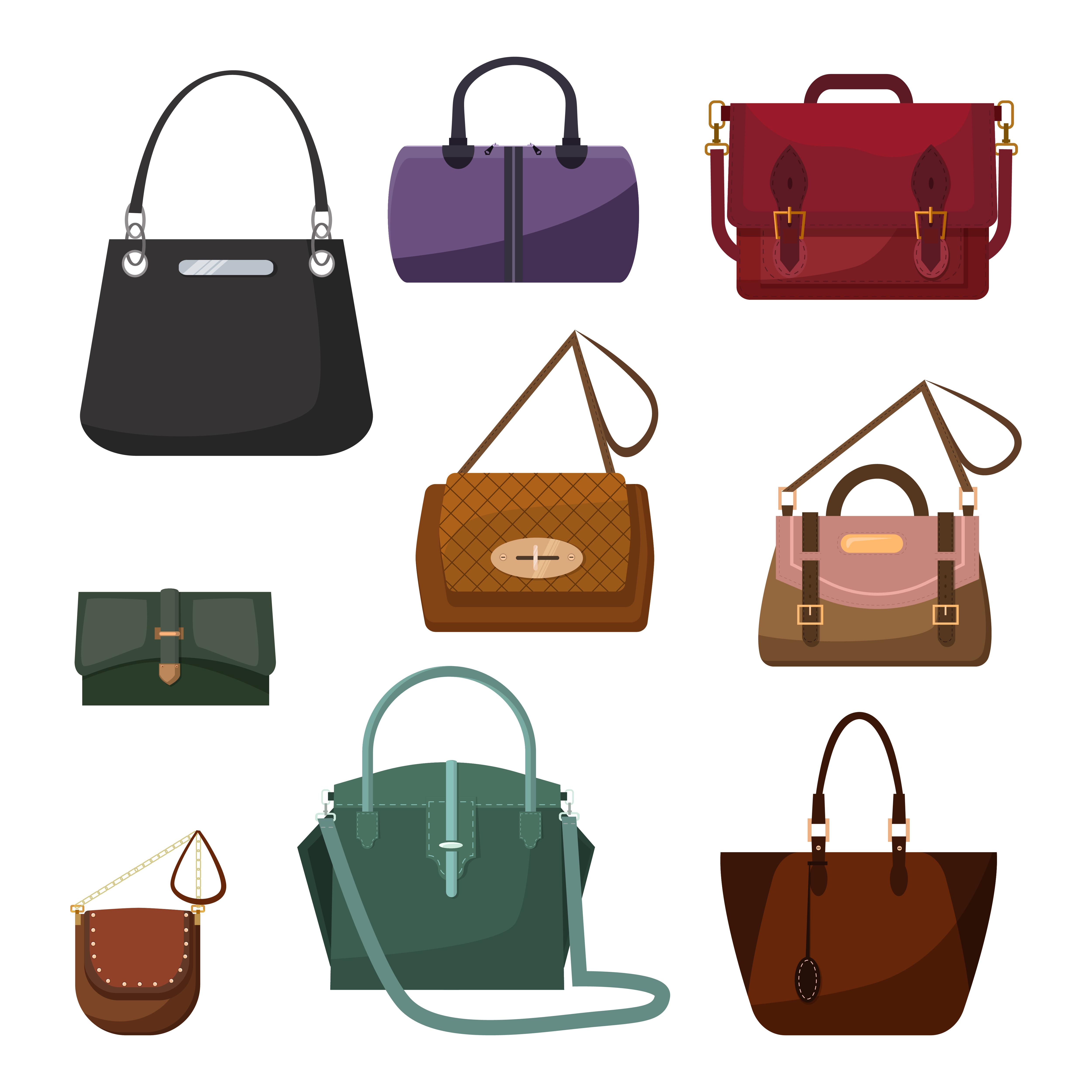 Jak wybrać torebkę w zależności od okazji?