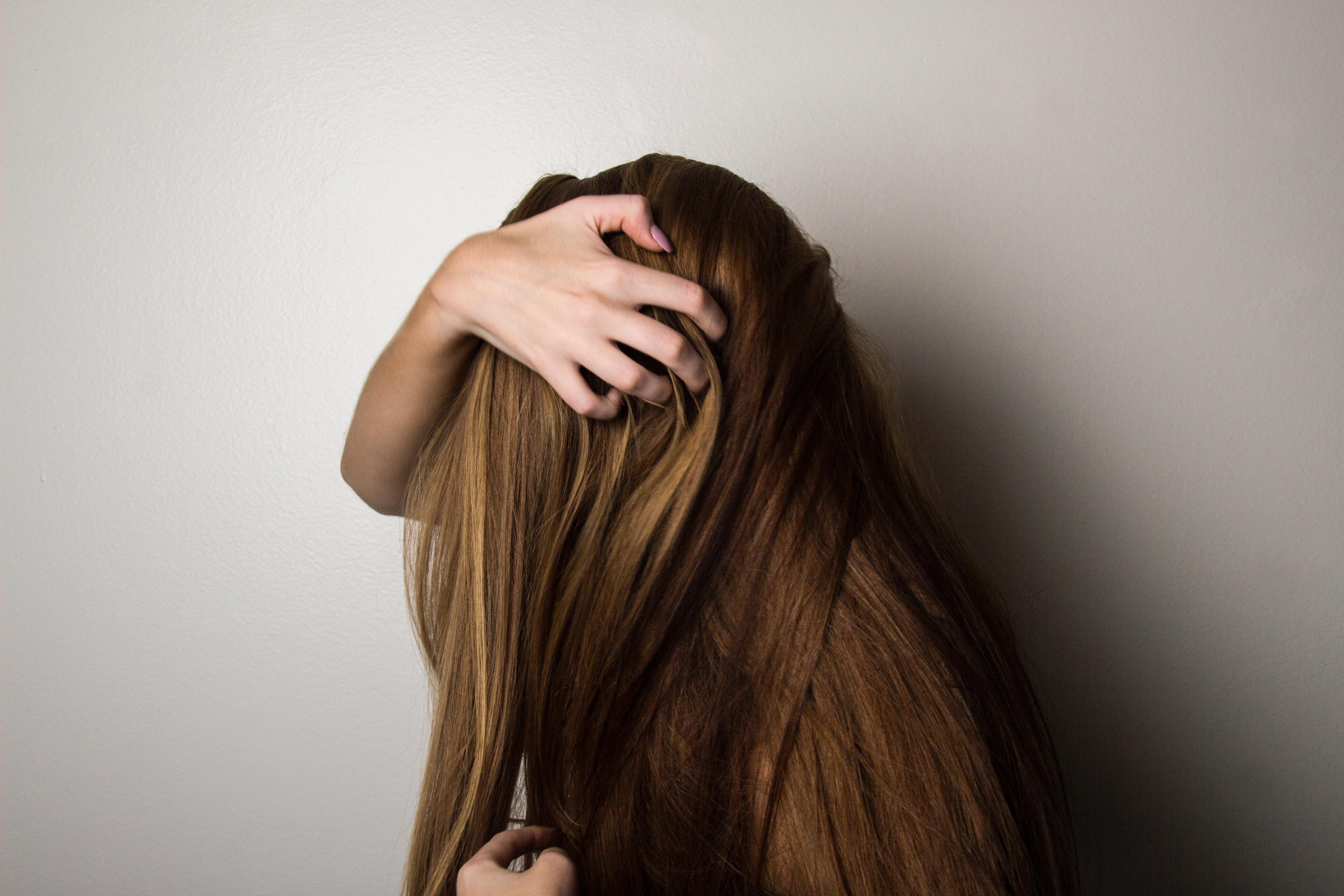 Pomocy! Moje włosy wypadają!