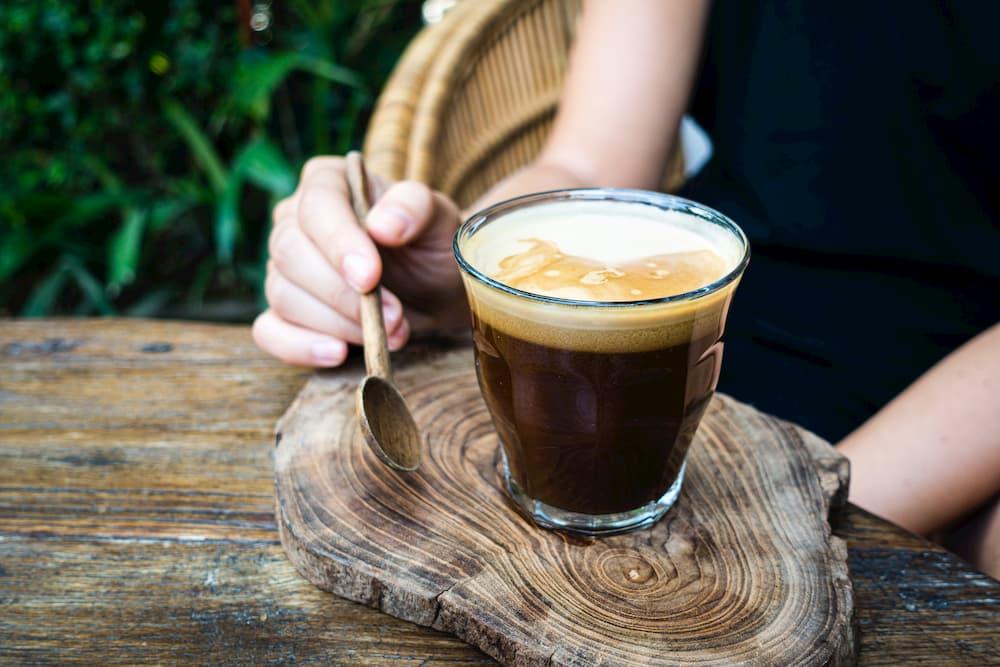 Jak Włosi piją kawę?