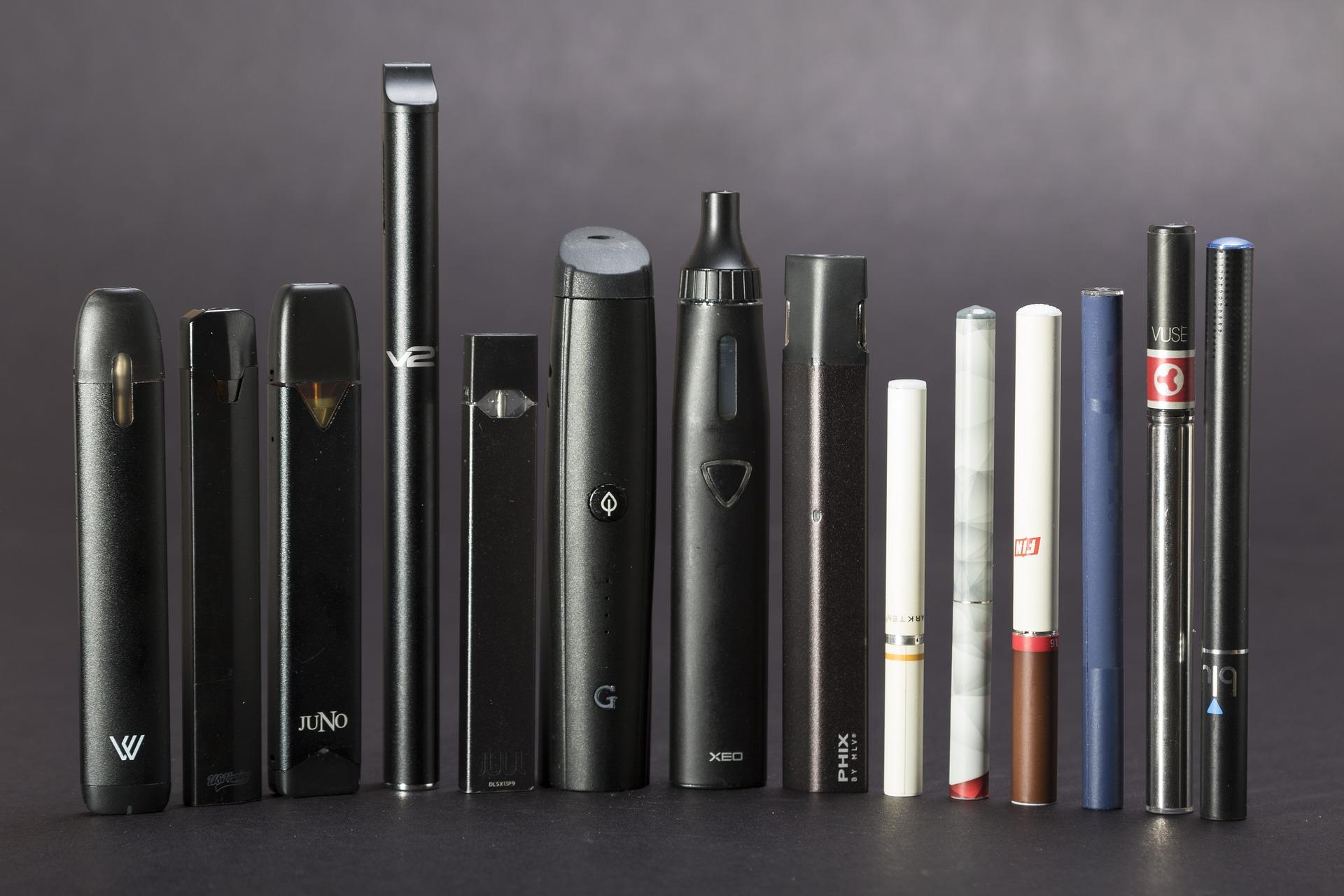 Elektroniczny papieros – co to właściwie jest